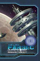 The Last Parsec: JumpCorp Requisition Kit