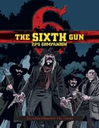 The Sixth Gun: Companion