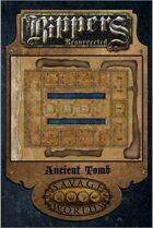 Rippers Resurrected: Combat Map-Ancient Tomb