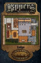 Rippers Resurrected: Combat Map-Lodge