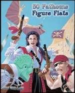 50 Fathoms Figure Flats