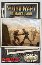 Weird War I: No Man's Land