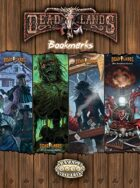 Deadlands Classic: Bookmarks