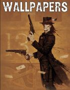 Deadlands Classic: Wallpapers