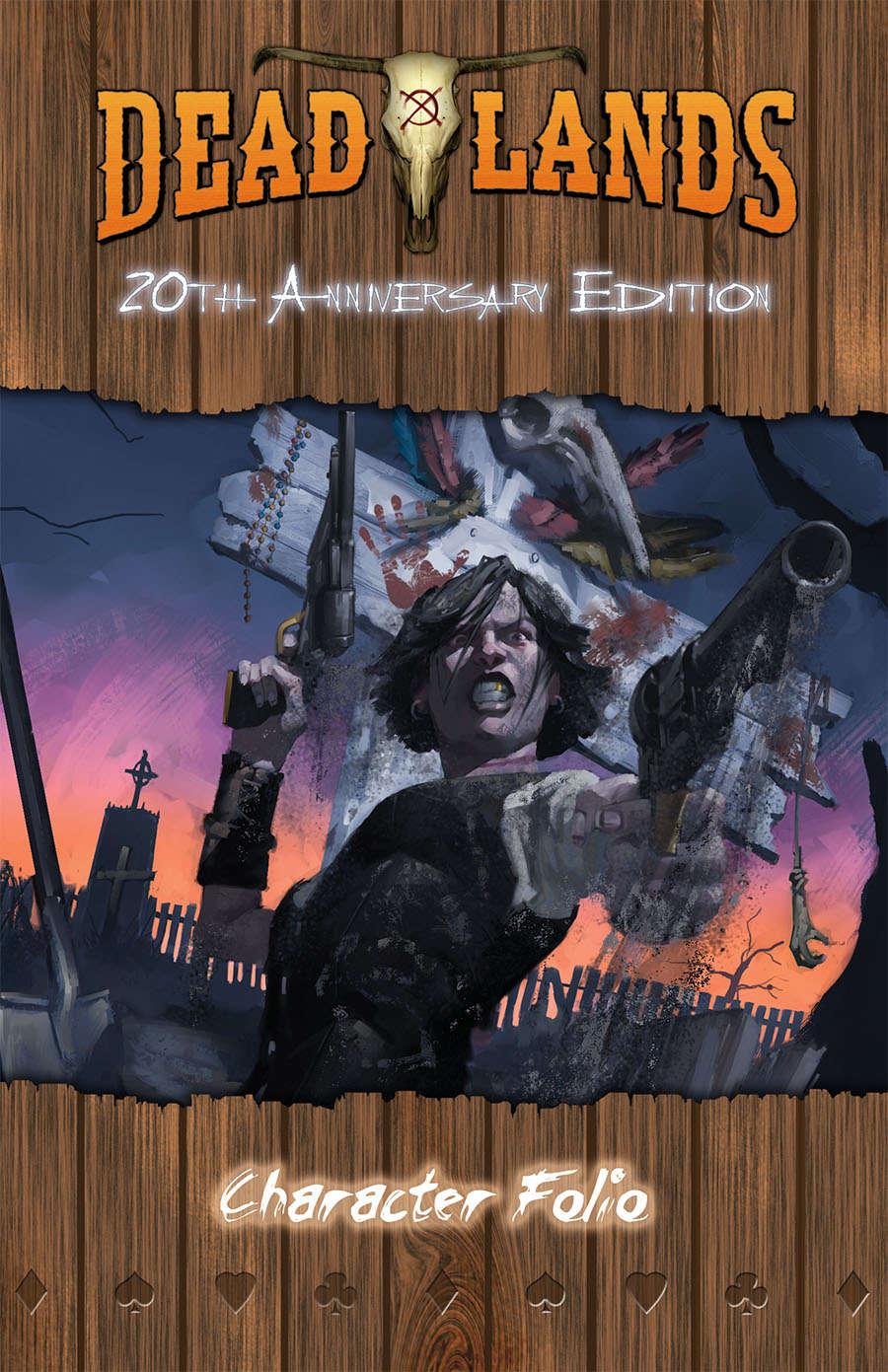 werewolf the apocalypse 20th anniversary edition pdf free download