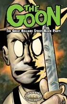 Goon: The Great Bollaire Street Block Party