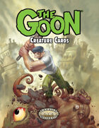 Goon: Creature Cards
