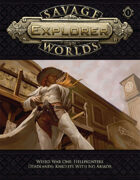 Savage Worlds Explorer 01