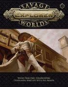 Savage Worlds Explorer 01
