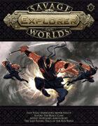 Savage Worlds Explorer 03