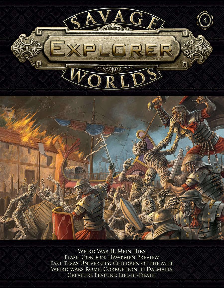 savage worlds evernight pdf download