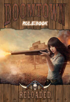 Doomtown Reloaded: Revised Rulebook