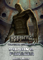 Rippers Resurrected: Soul Changers - Poison & Panacea