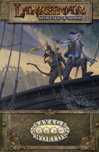 Lankhmar: Savage Seas of Nehwon