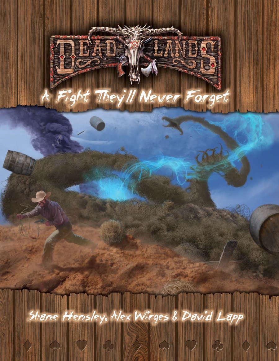 Deadlands Savage Worlds Pdf