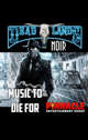 Deadlands Noir: Music to Die For
