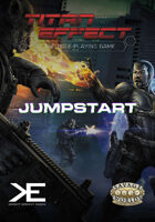 Titan Effect RPG: Jump Start