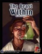 12TM: The Beast Within: Savaged edition