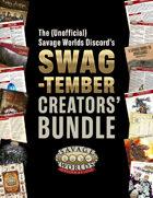 SWAGtember Creators' Bundle