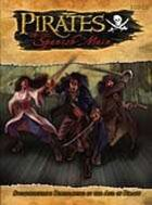 Pirates of the Spanish Main RPG
