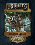 Rippers Resurrected: Expedition Amazon
