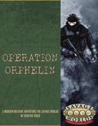 Operation Orphelin