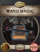 Wand Magic