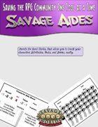 Savage Aides