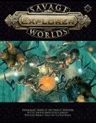 Savage Worlds Explorer 07