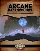 Arcane Backgrounds [BUNDLE]