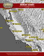 Doomsday Scenario Player Map