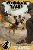 Wendigo Tales: Volume One