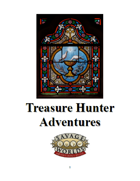 Treasure Hunter Adventures