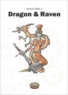 Dragon and Raven