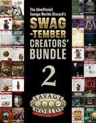 SWAGtember II: The Creators Strike Back [BUNDLE]