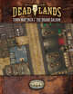 Deadlands: The Weird West: Map Pack 1: Grand Saloon