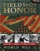 Fields of Honor BattleSet 1