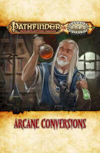 Pathfinder® for Savage Worlds Arcane Conversions
