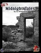 12TM: Ed's Midnight Tales