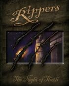 Rippers - The Night of Thoth