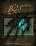 Rippers - The Templar Legacy