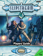 Slipstream Player's Guide