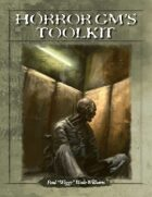 Savage Worlds: Horror Toolkit