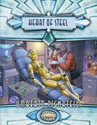 Slipstream: Heart of Steel