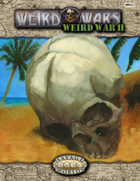 Weird Wars: Island of Dreams