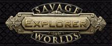 Savage Worlds Explorer