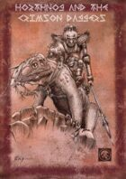 Horthnog and the Crimson Daggers