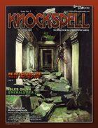 Knockspell Magazine #2