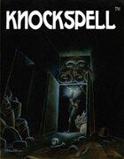 Knockspell Magazine #1