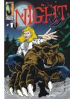 NIGHT vol 1 Number 1